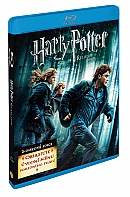 Harry Potter a Relikvie smrti: 1. ��st (2BD) (Blu-Ray)