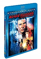 BLADE RUNNER: Final Cut (Blu-ray)