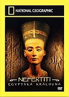 NATIONAL GEOGRAPHIC: Kolekce Egypt 4DVD