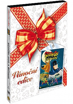 Scooby Doo a Batman (V�NO�N� EDICE)