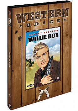 Willie Boy (WESTERN EDICE)