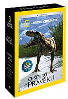 NATIONAL GEOGRAPHIC: Kolekce Cesty do prav�ku 4DVD (DVD)