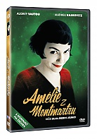 Am�lie z Montmartru (DVD)