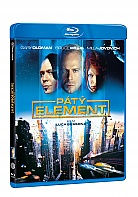 PÁTÝ ELEMENT (Blu-ray)