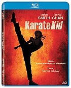 Karate Kid 2010  (Blu-ray)