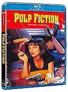 PULP FICTION Historky z podsvětí (Blu-ray)