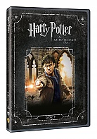 Harry Potter a Relikvie smrti: 2. ��st (DVD)
