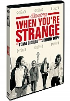 The Doors: When you�re strange (DVD)