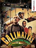 Galimaty� (DVD)