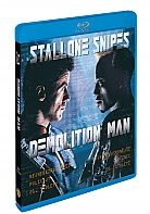 Demolition Man (Blu-Ray)