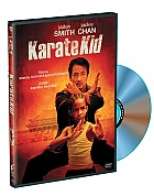 The Karate Kid (2010) (DVD)