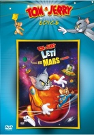 Tom a Jerry letí na Mars (DVD)