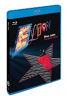 Elton John: The Red Piano (Blu-ray)