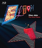 Elton John: The Red Piano