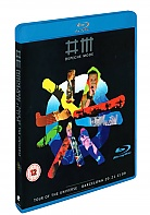 Depeche Mode: Tour of the Universe, Live in Barcelona (2BD)  (Blu-Ray)