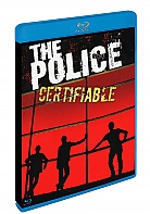 The Police: Certifiable (Blu-ray + 2CD) (Blu-Ray)
