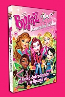 Bratz 1 (2DVD) (Digipack) (DVD)