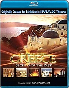 Greece - Secrets Of The Past (Blu-Ray)