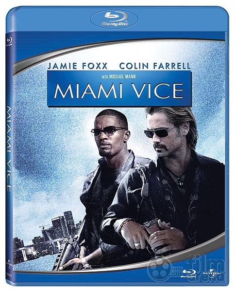 Miami Vice (2006) CZE/ENG KINOVERZE 1080p Rip