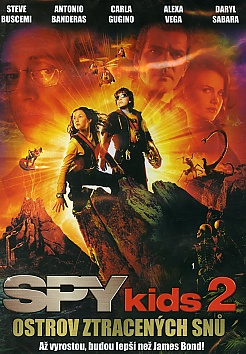 Spy Kids II