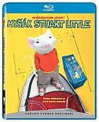 Myšák Stuart Little (Blu-ray)