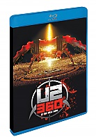 U2 360 Live From the Rose Bowl (Blu-Ray)