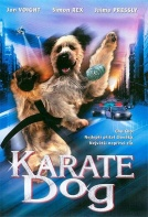 Karate Dog (DVD)