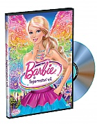 Barbie - Tajemstv� v�l (DVD)