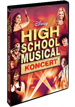 HIGH SCHOOL MUSICAL: Koncert