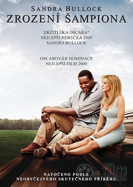 Zrození šampiona / The Blind Side (2009)