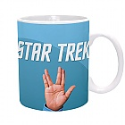 HRNEK STAR TREK- Spock 320 ml (Merchandise)
