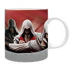 HRNEK ASSASSIN'S CREED 320 ml - Ezio Auditore (Merchandise)