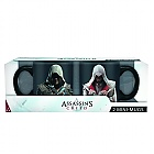 HRNEČKY ASSASSIN'S CREED 110 ml - Ezio & Edward (Merchandise)