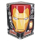 MINI LAMPA IRON MAN (Merchandise)