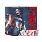 HRNEK CAPTAIN AMERICA 460 ml (Merchandise)