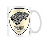 HRNEK GAME OF THRONES  - Stark 315 ml (Merchandise)