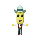 Funko POP! RICK & MORTY S2 - Mr. Poopy Butthole Auctioneer (Merchandise)