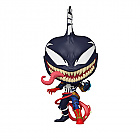 Funko POP! Max Venom S3 - Captain Marvel (Merchandise)