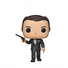 Funko POP! James Bond S2 - Pierce Brosnan (Goldeneye) (Merchandise)