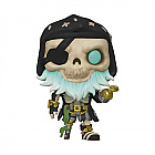 Funko POP! Games: FORTNITE - Blackheart (Merchandise)