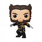 Funko POP! Marvel: X-MEN 20th - Wolverine In Jacket (Merchandise)