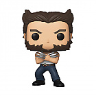 Funko POP! Marvel: X-MEN 20th - Wolverine In Tanktop (Merchandise)