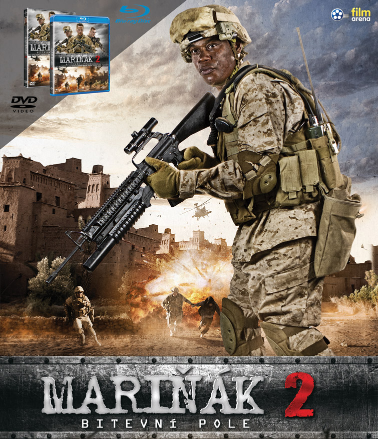 Mariňák 2 / Jarhead 2: Field of Fire