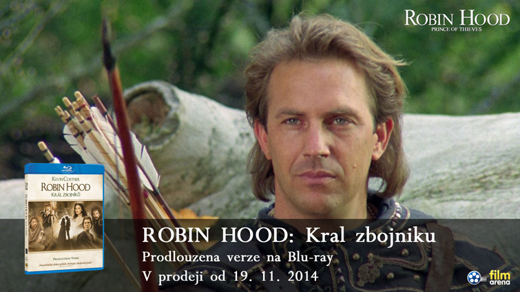 Robin Hood: Prince of Thieves Extended cut
