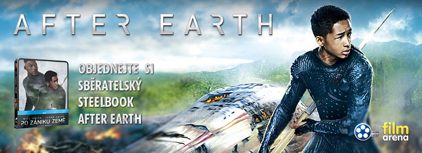 After Earth static