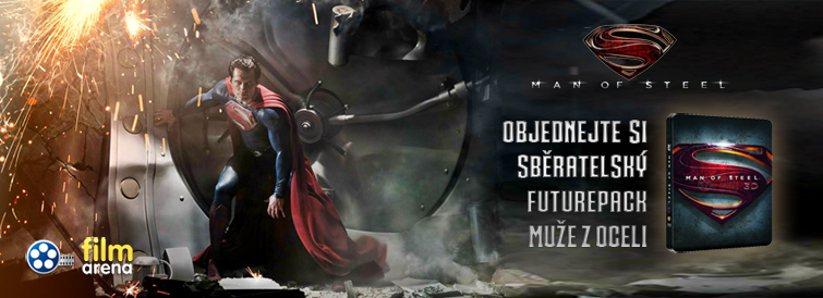 Muž z oceli (Man of Steel)